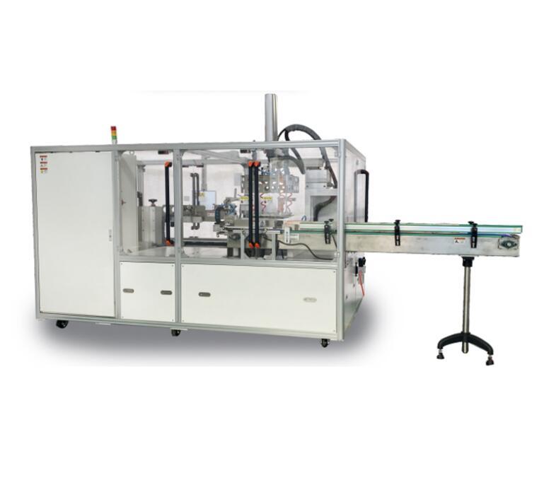 三合一装箱机 折合式装箱机