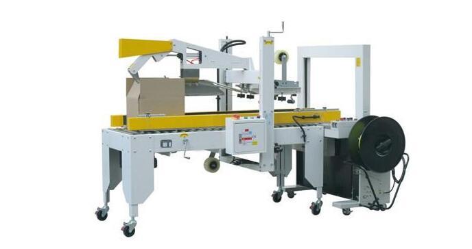 自动封箱机厂家告诉你常见的机器保养
